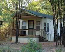Loyd Park Cabins and Lodge
