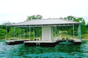 Spillar Boat Docks