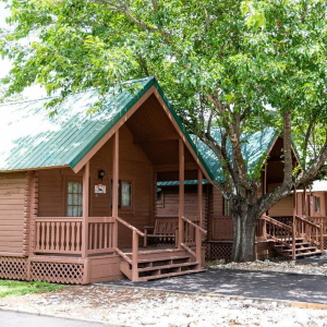 Canyon Lake Cabins | Summit Vacation & RV Resort | New Braunfels TX
