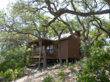 Walnut Canyon Cabins